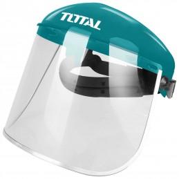 Masca cu viziera de protectie Total Tools