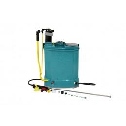 Pompa de stropit electrica si manuala 16L cu acumulator PANDORA