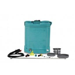 Pompa de stropit electrica Pandora 20L cu acumulator