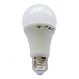 BEC LED A60 E27 12W 2700K ALB CALD V-TAC, SKU-4228