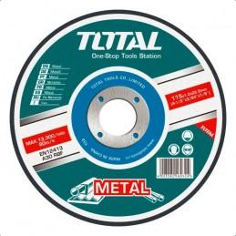 Disc debitare metale TAC2211253 - 125mm