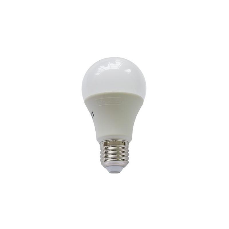BEC LED A60 E27 7W 2700K ALB CALD V-TAC