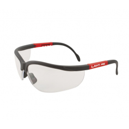 Ochelari protectie cu reglaj Lahti Pro, clasa de rezistenta F