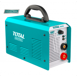 Aparat de sudura cu invertor MMA-200 Total Industrial