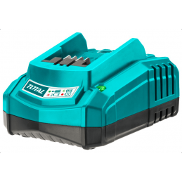 Incarcator rapid 20V-2.0Ah TOTAL INDUSTRIAL