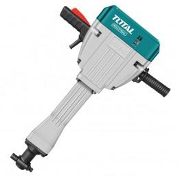 Ciocan demolator industrial TOTAL 2200W, 75J, 950RPM