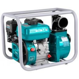 "Motopompa 3"" - 7CP - 1000L/min - motor benzina, Total (INDUSTRIAL)"