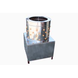 Deplumator de prepelite WQ-30, Micul Fermier, GF-1139