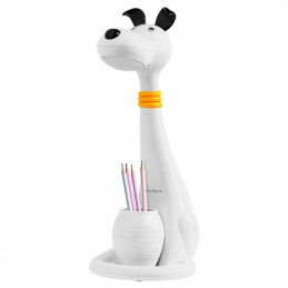 Lampa LED birou pentru copii model Catel Rebel Toys, 5901890055031, Rebel