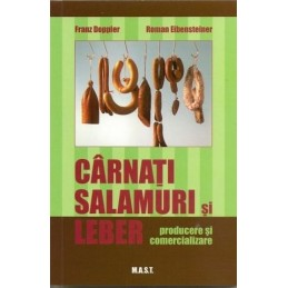 Carnati, salamuri si lebar. Producere si comercializare, F.Doppler, R.Eibensteiner