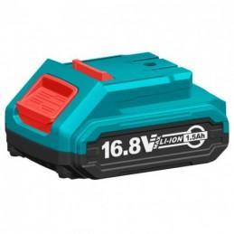 Acumulator 16.8V-1.5Ah, 6925582192919, Total Tools