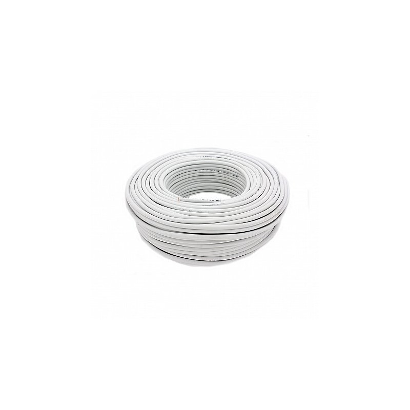 Cablu curent 2x1,5'' 100M, 6426910017206, Micul Fermier