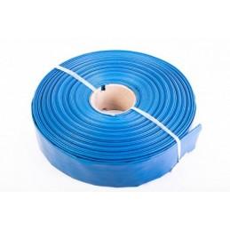 Furtun apa refulare Flat PVC 3'' 50M