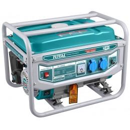Generator benzina - 2800W, 6925582176445, Total Tools
