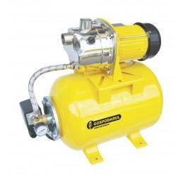 Hidrofor cap inox - 24L - 800-3C