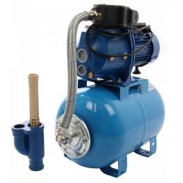Hidrofor cap pompa fonta - cu ejector - 24L - 800-3D - 800W, 6426458751648, Gospodarul Profesionist
