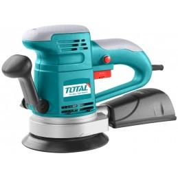 Masina de slefuit rotativa - 450W, 6925582167610, Total Tools
