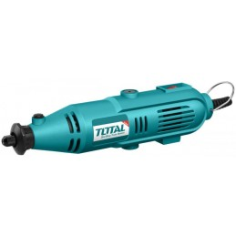 Mini polizor 130W - 100 accesorii, 6925582168143, Total Tools