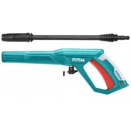 Pistol aparat spalat cu presiune, 6925582189056, Total Tools