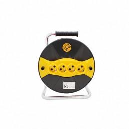 Prelungitor cu tambur 3x1,5mm 35M, 6426910017138, Micul Fermier