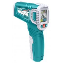 Termometru infrarosu -30°C - 550°C, 6925582193275, Total Tools