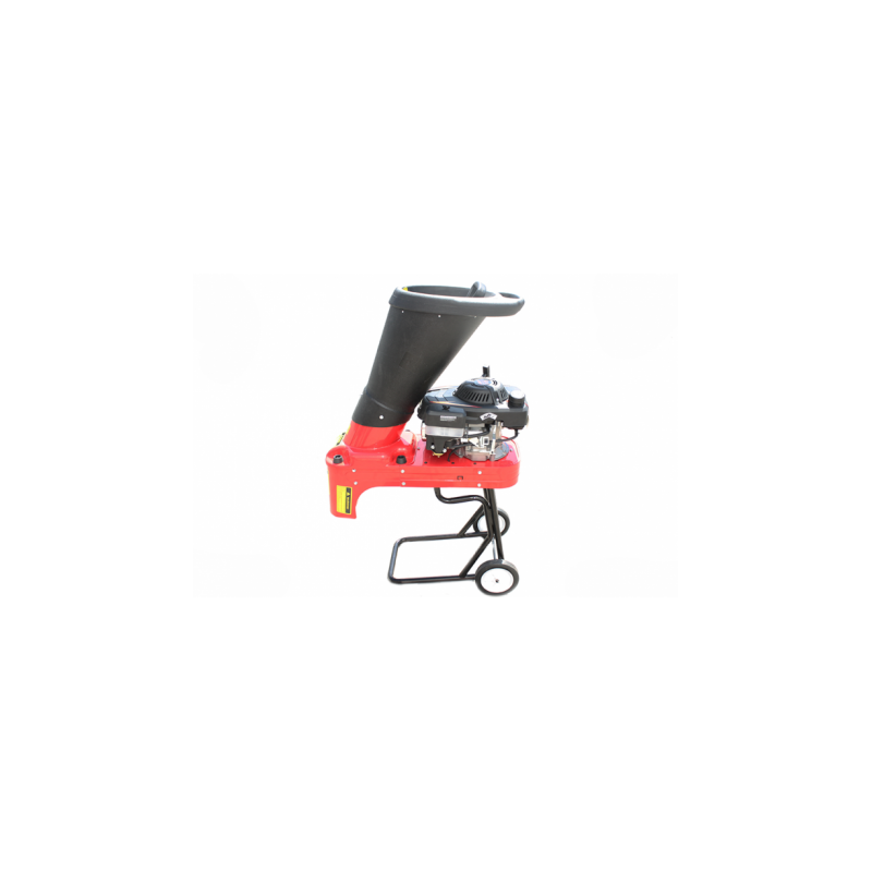 Tocator de crengi si tulpini 1.5 CP HOBBY, 6426910002486, Micul Fermier