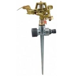 Aspersor tip tarus cu impuls (metalic), 6426458751105