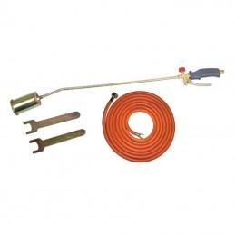 Arzator parjolire acoperis 60mm/5m PROLINE