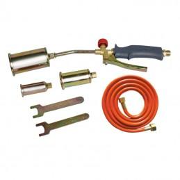 Arzator parjolire cu duze multiple 25-35-50mm/2m PROLINE, 5903755600424