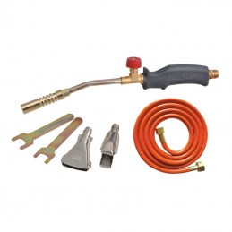 Arzator sudare cu duze multiple 17-22-40mm/2m PROLINE, 5903755600417