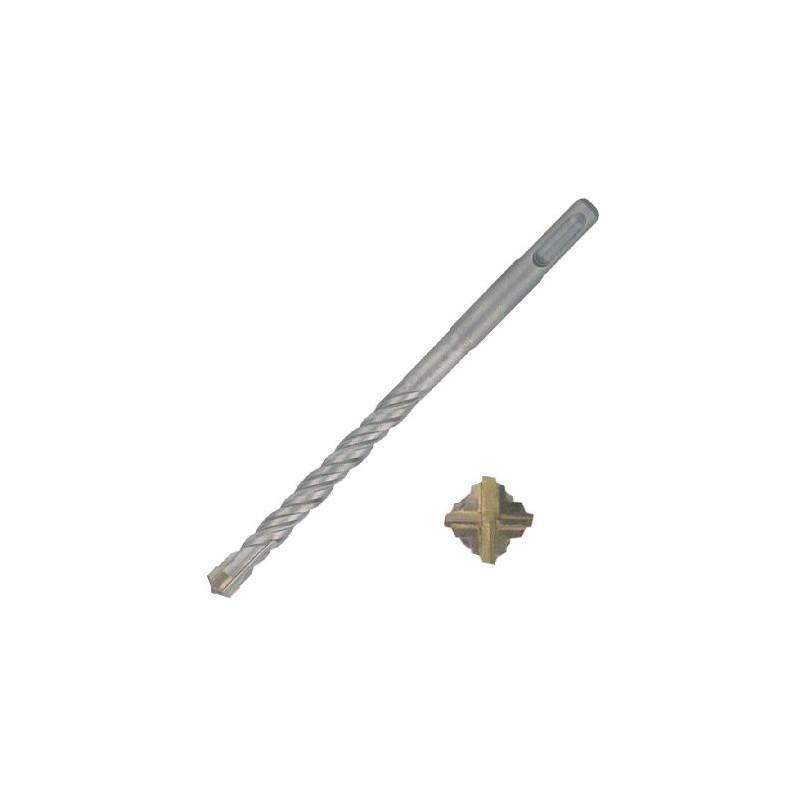 Burghiu beton bispiralat SDS max S4 32x720mm PROLINE, 5903755732729