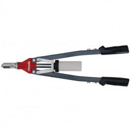 Cleste popnit lung cu varfuri calite 3.2-6.4mm PROLINE
