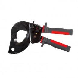 Cleste taiere cablu cu clichet al/cu(max-300mm²) 245mm PROLINE