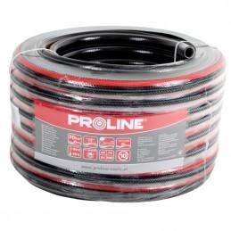 Furtun apa 4-straturi premium 1/2''/30m PROLINE, 5903755996138