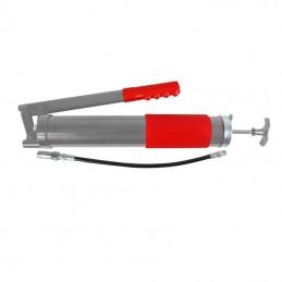 Gresor manual cu pompa si dozator aluminiu 600cm³ PROLINE