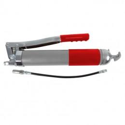 Gresor manual cu pompa si dozator aluminiu 800cm³ PROLINE