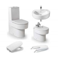 Obiecte sanitare, instalatii sanitare, accesorii